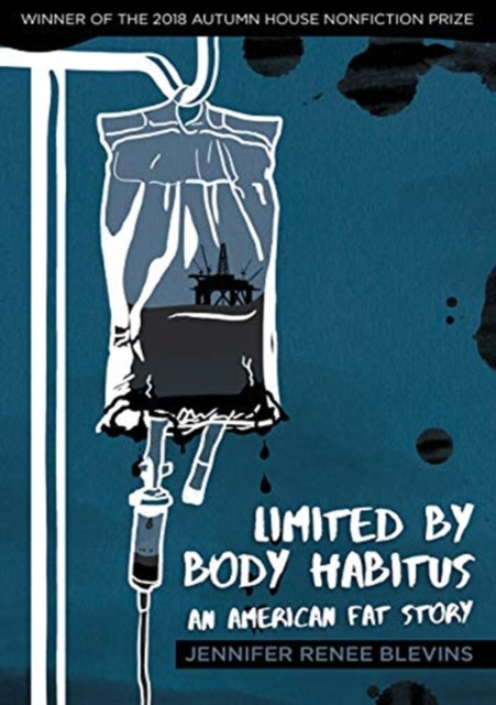 Image for Limited by Body Habitus - An American Fat Story