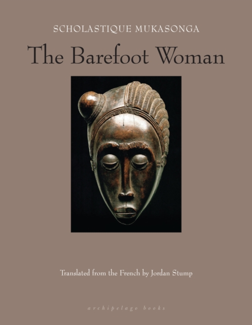 Cover for: The Barefoot Woman