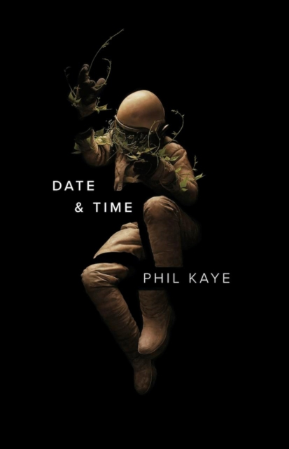 Cover for: Date & Time