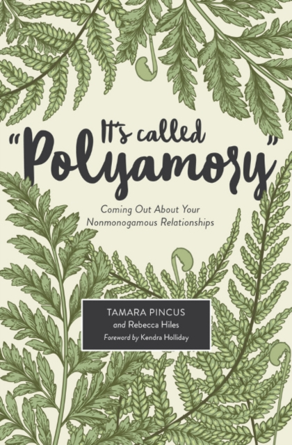 Image for It's Called Polyamory