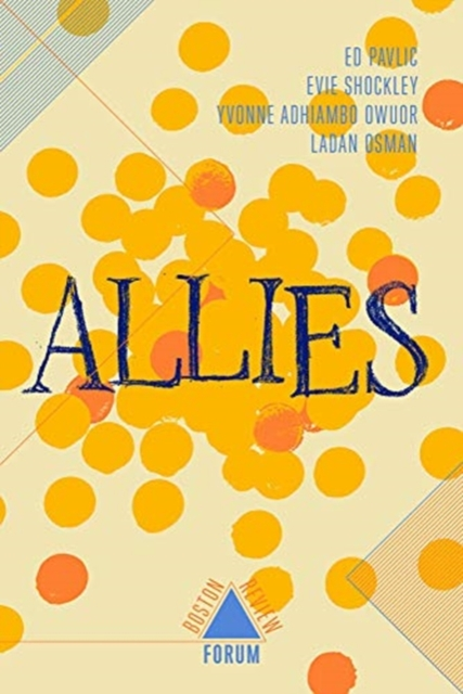 Cover for: Allies
