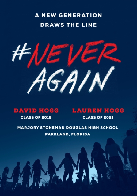 Cover for: #NeverAgain : A New Generation Draws the Line