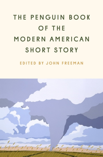 Image for The Penguin Book Of The Modern American Short Story