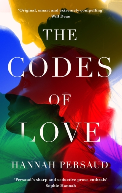 Cover for: The Codes of Love