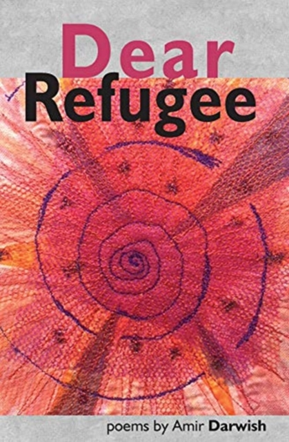 Cover for: Dear Refugee