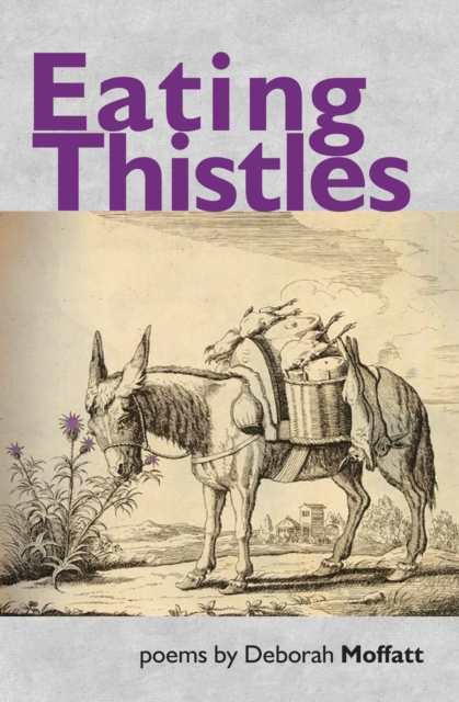 Cover for: Eating Thistles