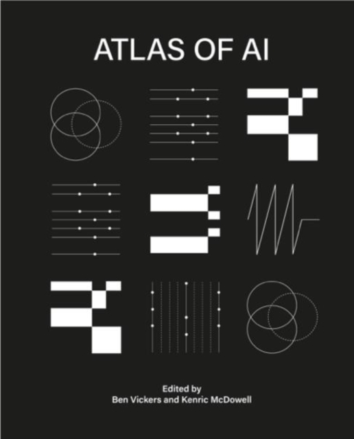 Image for The Atlas of Anomalous AI