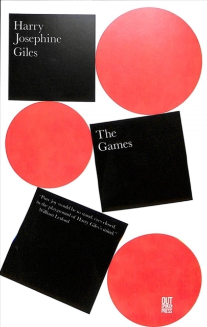 Cover for: The Games