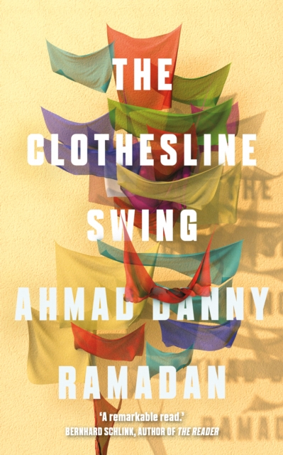 Cover for: The Clothesline Swing