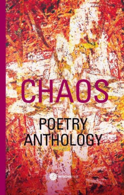 Cover for: Chaos : Poetry Anthology