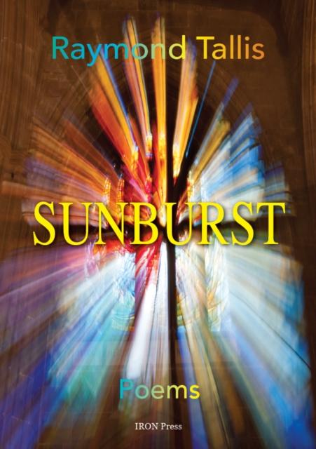 Cover for: Sunburst