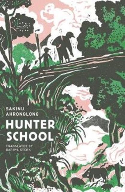 Cover for: Hunter School