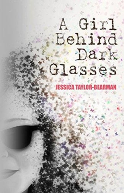 Image for A Girl Behind Dark Glasses