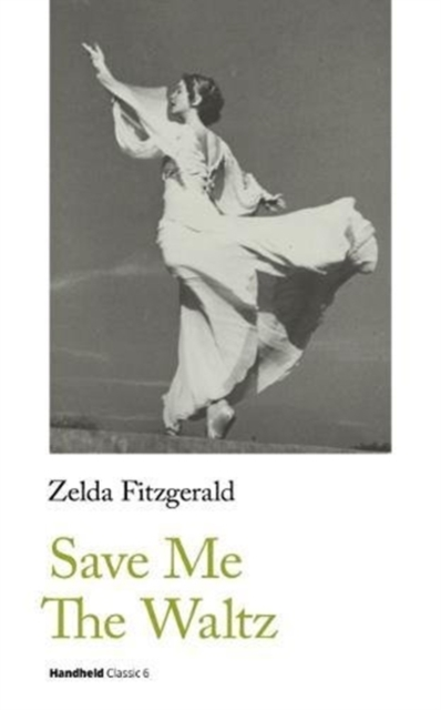 Cover for: Save Me The Waltz : 6
