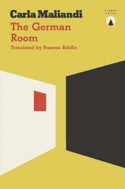 Cover for: The German Room