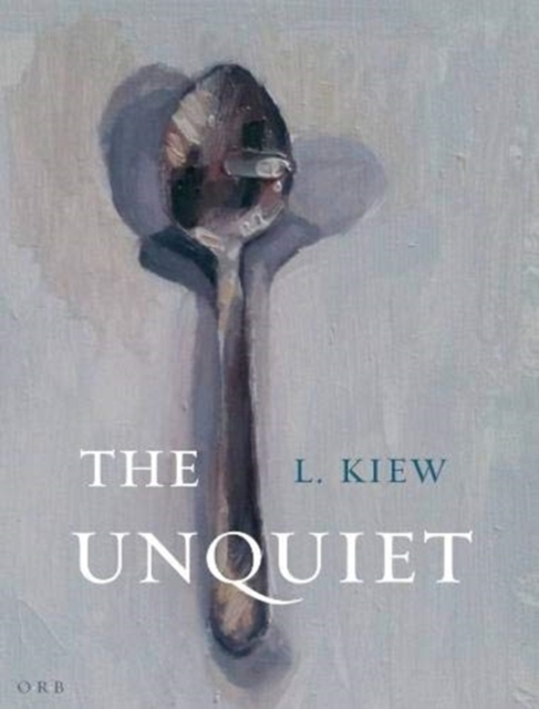 Image for The Unquiet