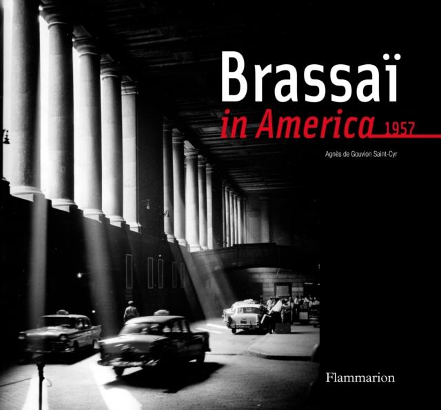 Image for Brassai in America, 1957