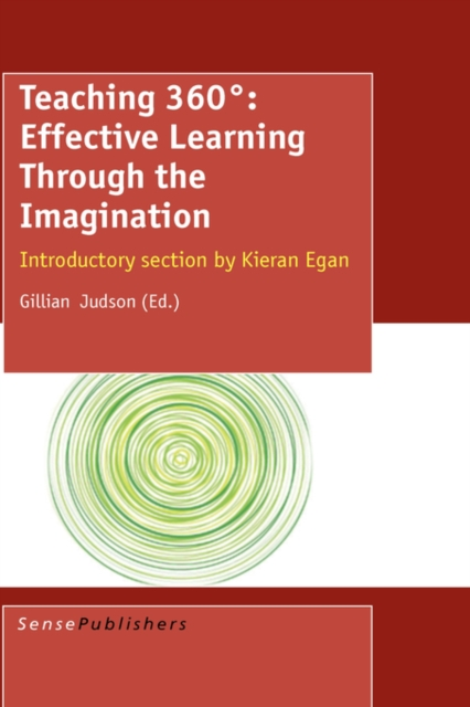 Teaching 360: Effective Learning Through the Imagination (Paperba. 9789087903763