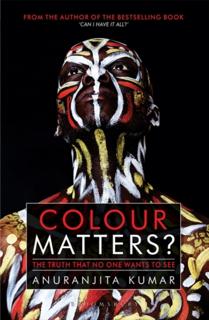 Image for Colour Matters? : The Truth That No One Wants to See